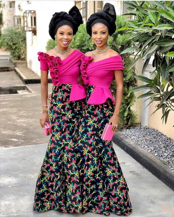 c54829eb0f ... Hottest Ankara Styles for Wedding Guest  Best of Best African Clothing  Collection Hottest Ankara Styles