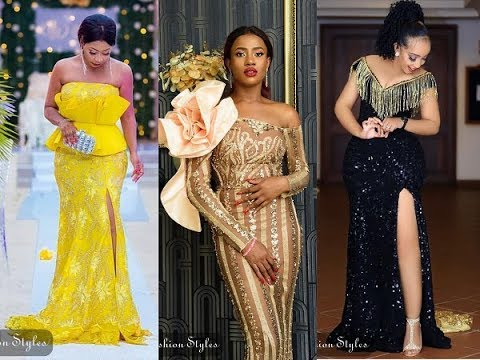 fbde86d919 Asoebi Special 2019  100+ Classic Asoebi Collections For The Wedding ...
