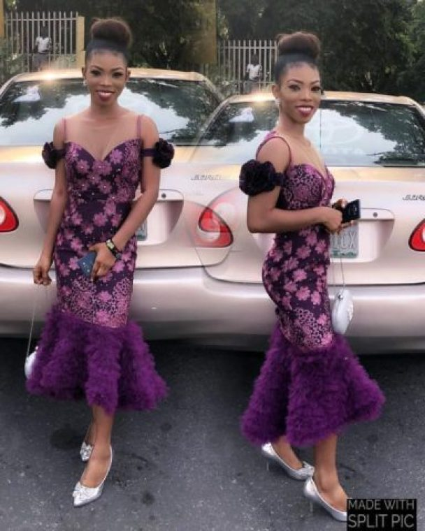 Latest Aso Ebi Styles  - {Od9ja Styles} - Latest Aso Ebi Styles for Ladies to Slay in Weddings