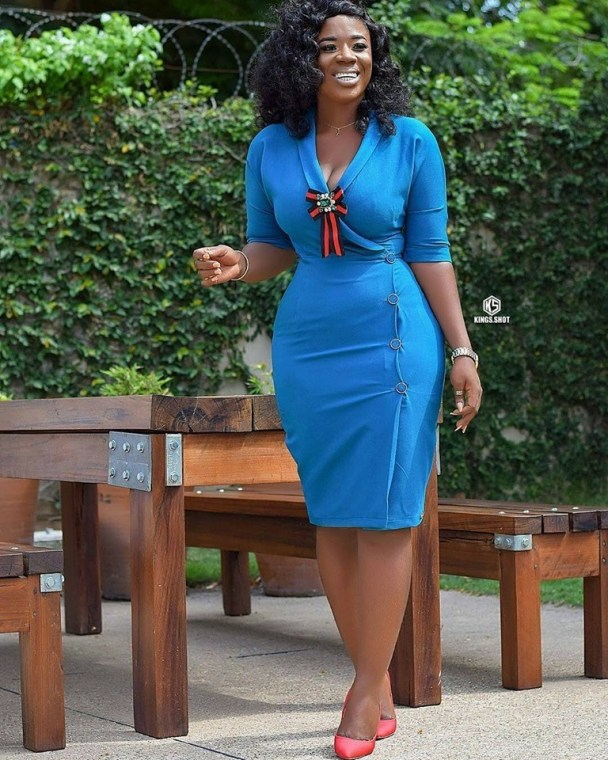 Trendy Pictures of Casual Work Outfits for Ladies trendy pictures of casual work outfits for ladies -  iam nhyira - Trendy Pictures of Casual Work Outfits for Ladies