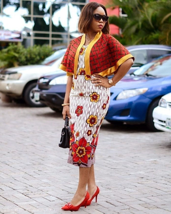 beauties! check out latest women's ankara styles that would blow your mind - ankara  hephzibah house designs amillionstyles 1 - Beauties! Check Out Latest Women's Ankara Styles That Would Blow Your Mind
