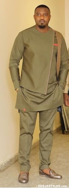 Nigerian Casual Fashion Styles for Men nigerian casual fashion styles for men - Nigerian Casual Fashion Styles for Men 13 236x640 - Nigerian Casual Fashion Styles for Men