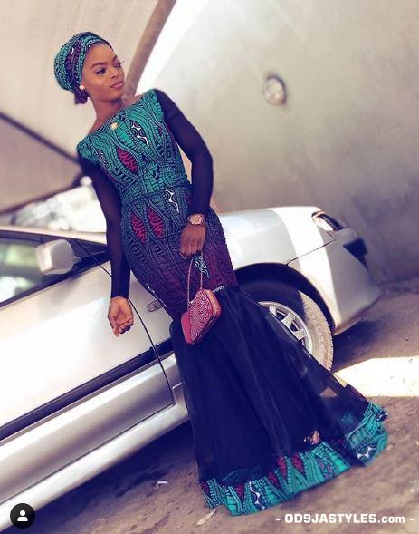 latest african fashion latest ankara ovation magazine - Unique Ankara Dresses 45 - 100+Pictures Of The Latest Ankara Ovation Magazine: Unique Ankara Dresses 2020