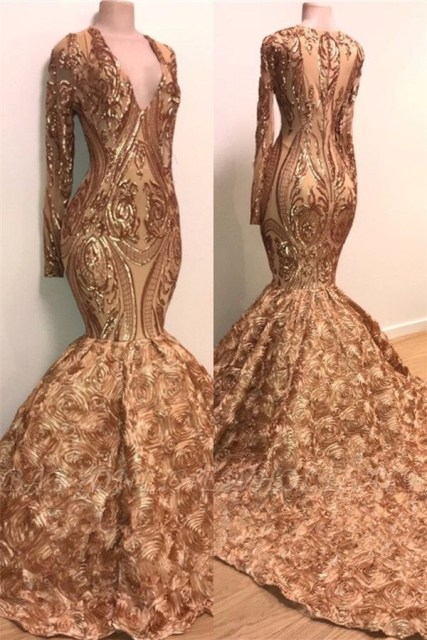 Gold Lace AsoEbi Dresses gold lace asoebi styles - IMG 8851 427x640 - These 25 Gold Lace AsoEbi Dresses Are Nothing But Stunning and Gorgeous