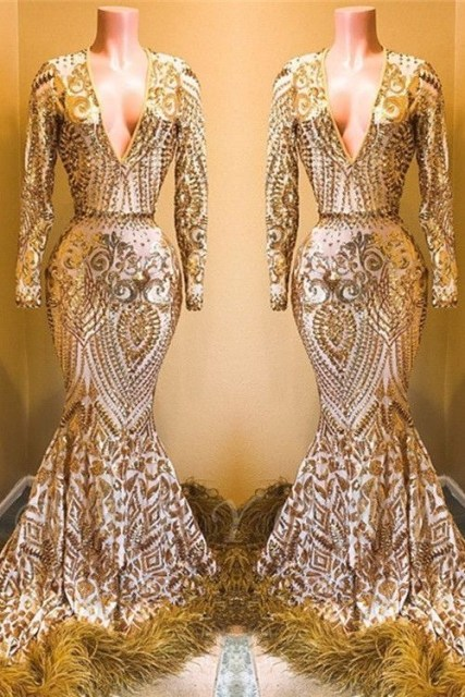 Gold Lace AsoEbi Dresses gold lace asoebi styles - IMG 8852 427x640 - These 25 Gold Lace AsoEbi Dresses Are Nothing But Stunning and Gorgeous