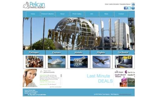 Pelican Travel Agency