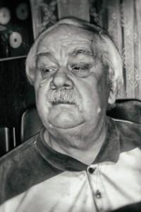 př. Jiří Horáček, člen kontrolní komise