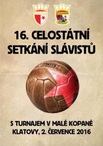 16. setkani slavistu