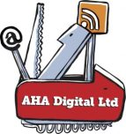 AHA Digital Ltd