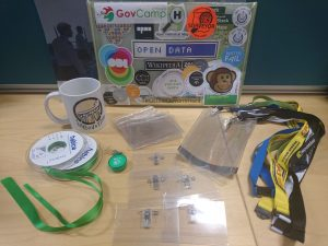 Make your own lanyard: Blue Peter style
