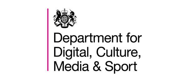 Department of Digital, Culture, Media and Sport