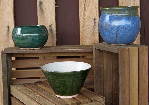 Serving/Decorative Bowls