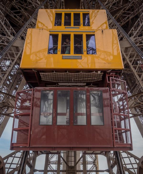 10 Fascinating Elevators