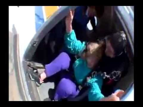 8 People Who Jumped Without A Parachute And Survived