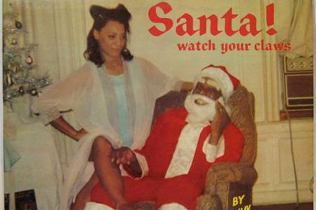 10 Weird Christmas Records Oddee