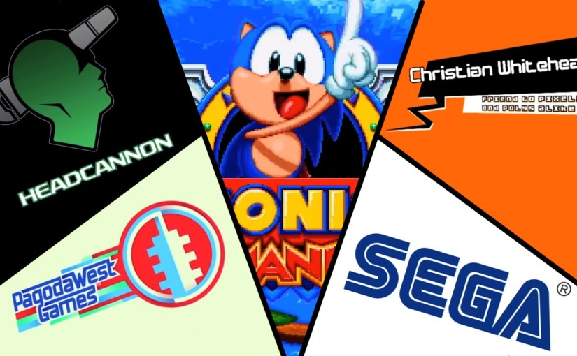 Sonic Mania and the Triumph of Fan Culture