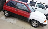 Another Festiva Two-Fer
