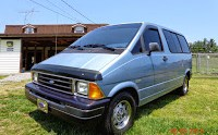 Did You Know There Was An AWD Aerostar?