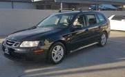 Turbo, Manual, Orphaned Brand Wagon: Saab 9-3 Sportcombi