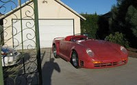 359: The Porsche that Never Was