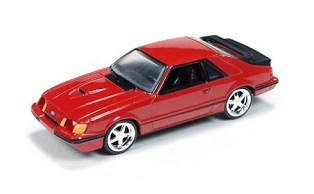 High-Quality 1:64 Die Cast Classics!