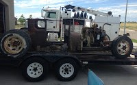 Dually Rat Rod with or without Engine
