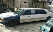 One Pic Wonder: 1985 Honda Accord Limousine