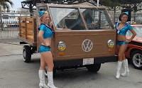 Rare Mexican VW: Hormiga