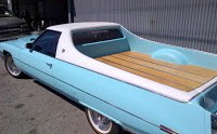"Cadillup: Cadillac Caribou ""High Roller"""