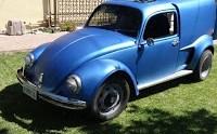 1973 Beetle Vandetta