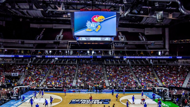NCAA Tournament 2019 Schedule Updated March Madness Bracket, Results, Odds And Pro Predictions
