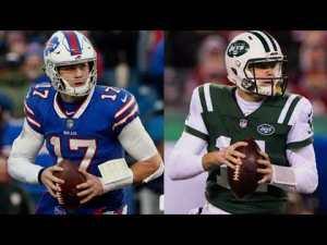 NFL Straight Up Picks - NFL Predictions Week 1 (2021)
