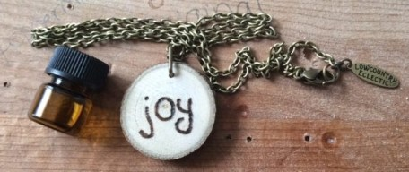 Joy Diffuser Bracelet Giveaway Essential Oils
