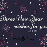 Three New Year Wishes for Me and You - Resolution