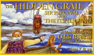 HiddenGrailcover