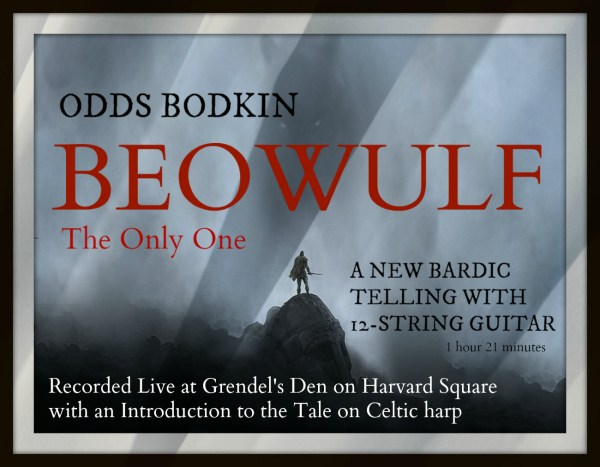 BeowulfLivelogo