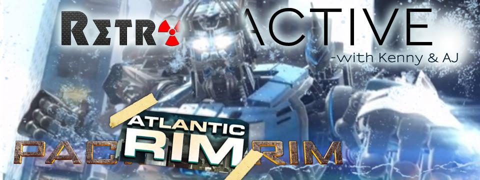 Atlantic Rim Review – RetroACTIVE