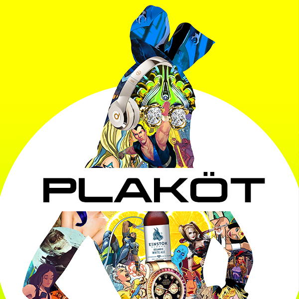 Plaköt / Posters