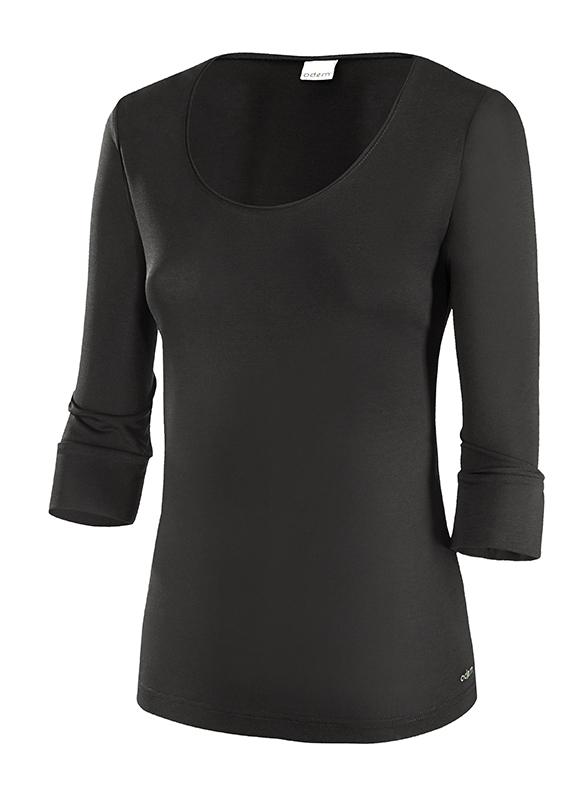 ODEM Damen TENCEL® Shirt 3/4-Arm