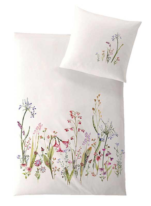 HEFEL TREND Bettbezug Fleur TENCEL®