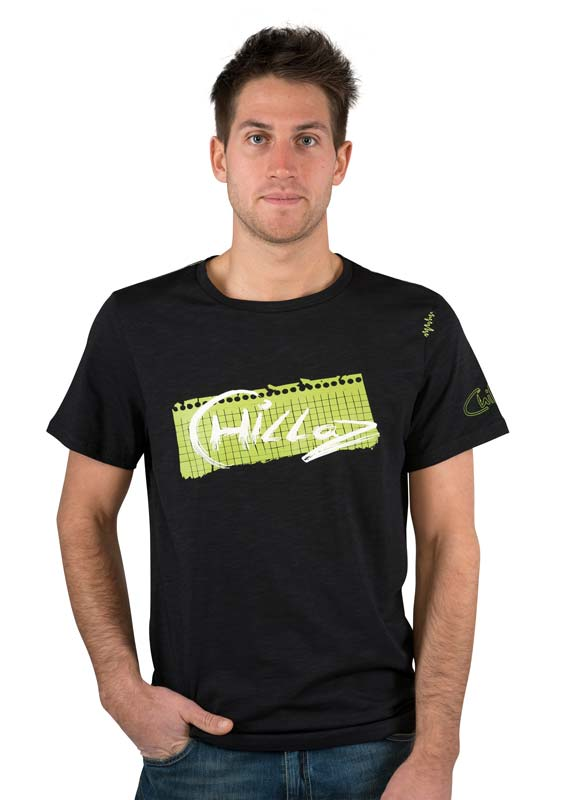 CHILLAZ T-Shirt Paper