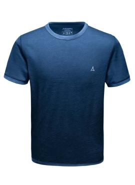 Schöffel Merino Sport Shirt 1/2 Arm mit TENCEL™ Lyocell imperial blue