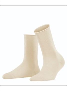 FALKE Active Breeze Damen Socken cream TENCEL™ Lyocell