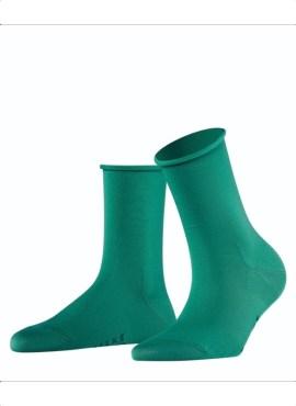 FALKE Active Breeze Damen Socken emerald TENCEL™ Lyocell