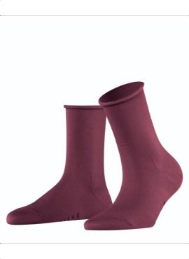 FALKE Active Breeze Damen Socken plum pie TENCEL™ Lyocell