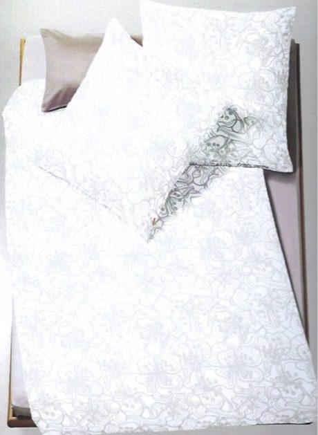 Fleuresse Bettwäsche TENCEL ™ White Dream für traumhaften Schlaf