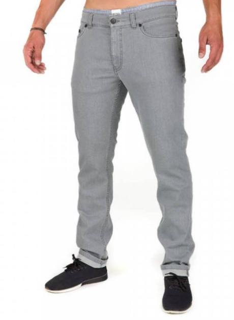 Active Jeans Lyocell