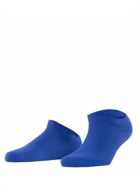 FALKE Active Breeze Damen Sneaker Socken imperial Lyocell side left