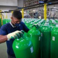 Empresas se unem para doar mais de 5 mil concentradores de oxigênio