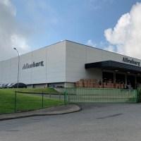 Altenburg recebe novamente certificado de energia renovável